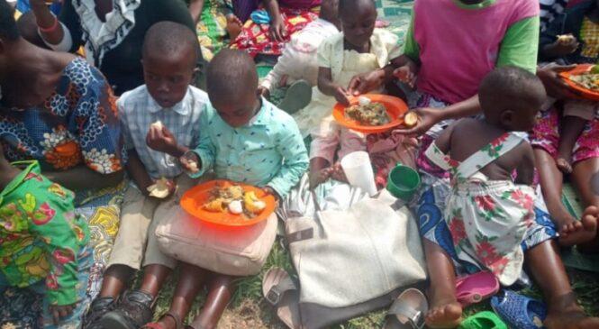 Gatsibo: Abana barya nabi kubera ubukene