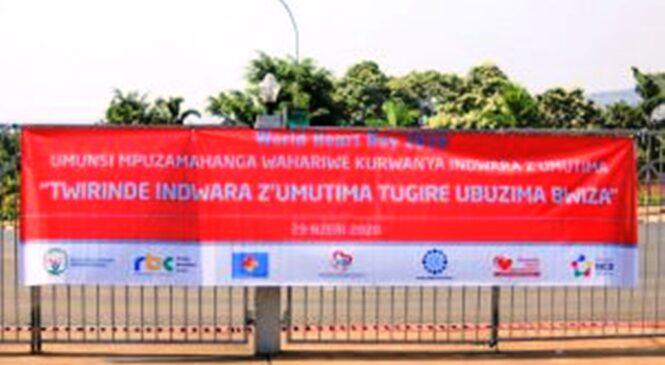 Abanyarwanda barakangurirwa gusobanukirwa n'indwara zitandura
