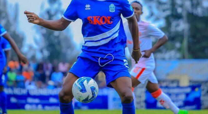 FERWAFA yasabye Rayon sports kwishyura Mugheni Fabrice bitarenze iminsi itanu