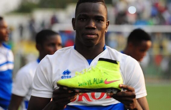 Moussa Camara,Jean Vital Ouraga na Fiston Abdoul Razak mu nzira zigana muri Rayon Sports