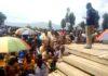 Abaturage bo mu Murenge wa Cyato barataka umwanda kubera ubukene