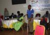 Guteza imbere imigirire idaheza abantu bafite ubumuga mu Rwanda