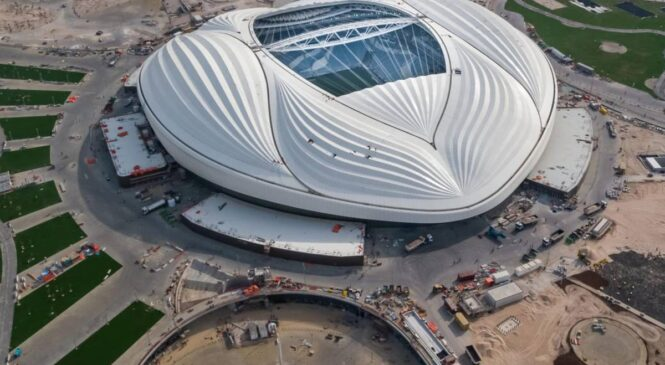FIFA yatangaje aho imikino y'igikombe cy'isi cy'amakipe cya 2020 kizabera na stade zizakinirwaho