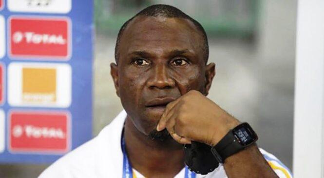 CHAN 2020 : Florent Ibengue yatangajwe n'ubwiza bwa Stade