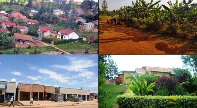 Nyakariro, Nyamata, Muyumbo na Rugarika byiyomoye ku mujyi wa  Kigali