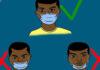 FDA isanga ikoreshwa nabi ry'agapfukamunwa ari nyirabayazana y'ubwandu bwinshi
