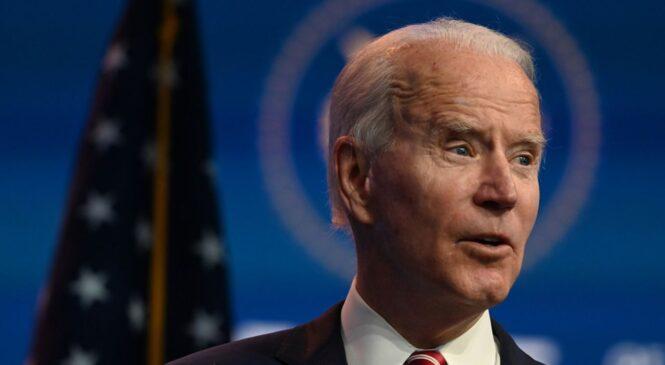 Kurahira kwa Joe Biden  impungenge  mu kwegura kwa minisitiri w'umutekano w'imbere mu gihugu
