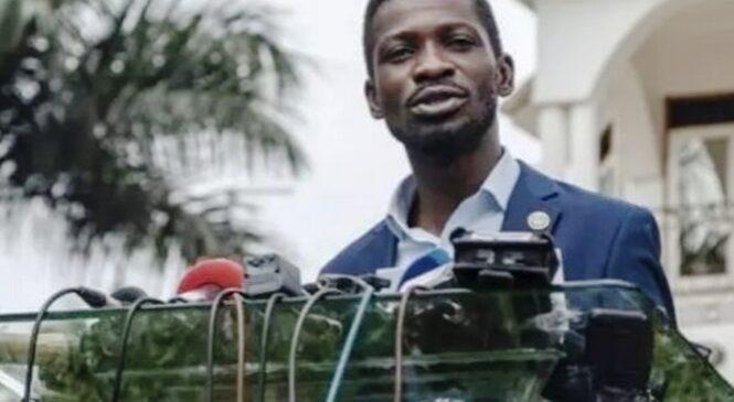 Uganda: Urukiko rw'ikirenga rwategetse ko utavuga rumwe n'ubutegetsi Bobi Wine  arekurwa