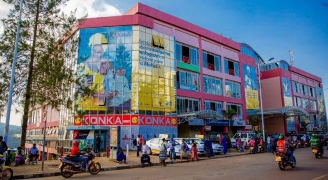Abacuruzi bo mu mujyi wa Kigali barasaba ikigo cy'imisoro n'amahoro kubaba hafi