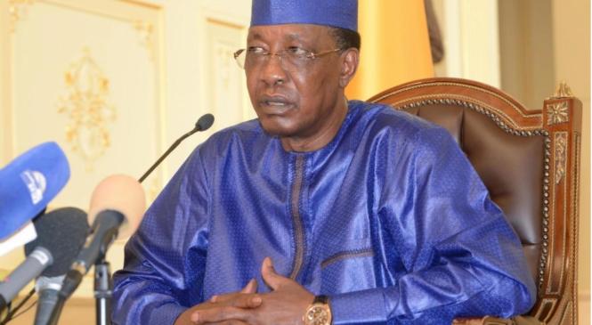 Tchad: Idriss Déby yarashe umugore n'umwana w'utavuga rumwe n'ubutegetsi