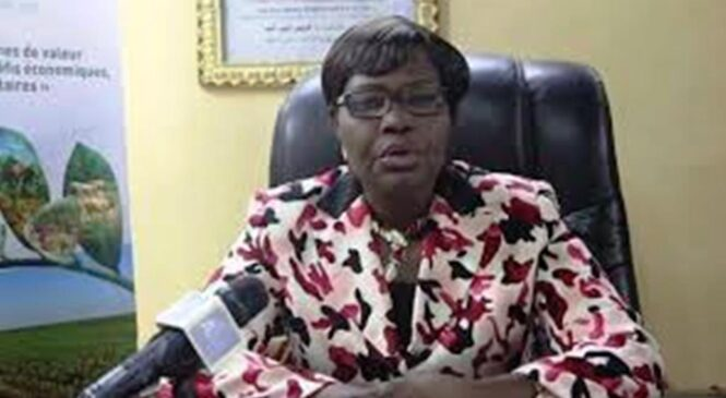 Tchad : Umugore wa mbere ugiye kwiyamamariza kuyobora Tchad