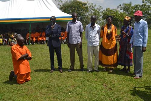 NURC yagaragaje ko abanyarwanda bashyize imbere ukwiyumva mu bunyarwanda kurusha ikindi cyose