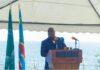 Goma Félix Tshisekedi Chilombo yasezeranyije abaturage anemeza ko Leta itazabatererana
