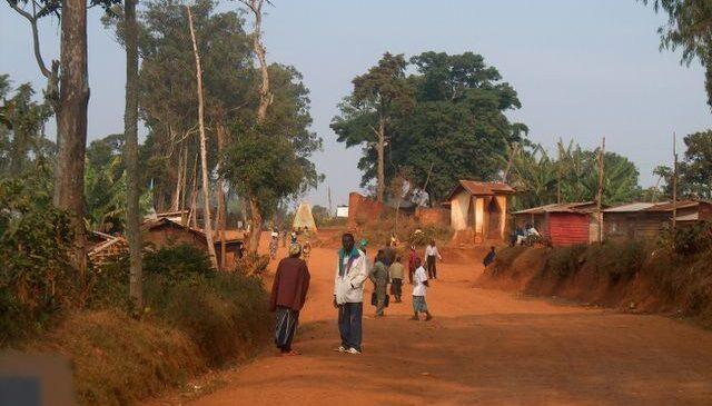Sud-Kivu: Abarenga 300 bashyize intwaro hasi