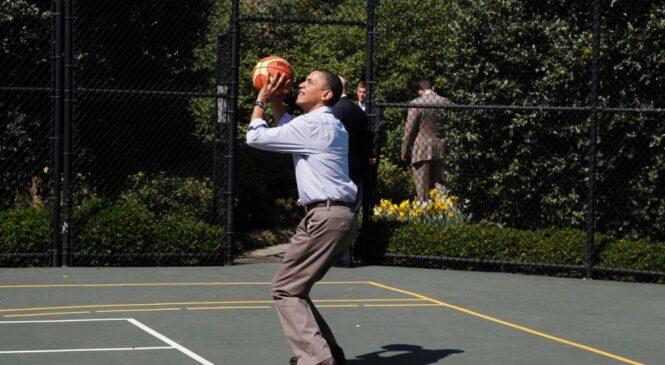 Barack Obama yabaye umushoramari muri NBA Africa