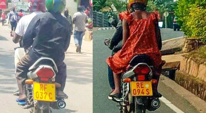 Kigali: Abantu bakomeje kurenga ku mabwiriza yo kurwanya COVID-19