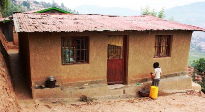 Mukashema abuzwa uburenganzira ku mitungo ye n'abana be