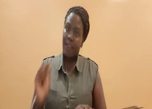 Yvonne Iryamugwiza akatiwe gufungwa imyaka 15 nyuma yo guhamywa ibyaha
