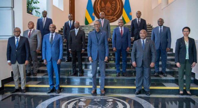 Mozambique irateganya gufungura ambasade yayo i Kigali