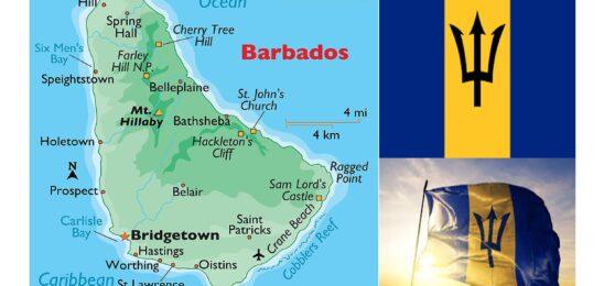 Barbados mu nzira za Repubulika yatoye perezida wayo wa mbere
