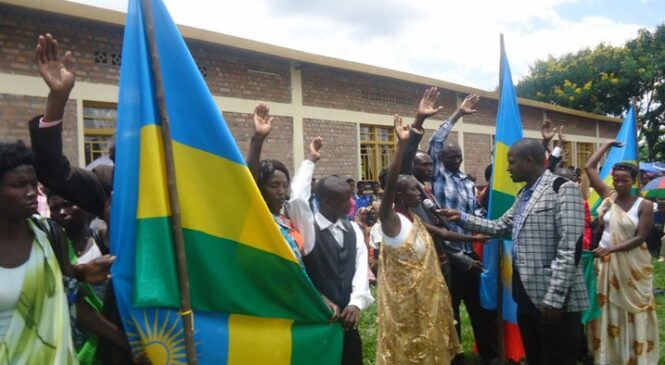 34% by'ingo mu Rwanda ntizashyingiranwe: Intandaro y'amakimbirane?