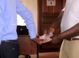 Mu mwaka wa 2020 abantu 286 bahamwe na ruswa-Umuvunyi Mukuru
